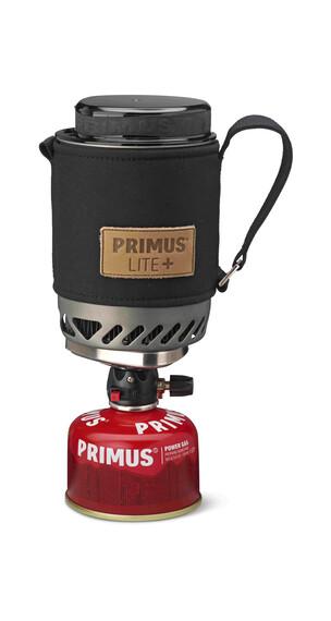 Primus Lite Plus Gasskjøkken Svart